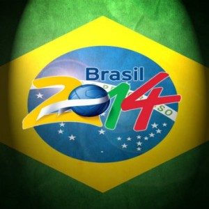 Eu (quase) acreditei na Copa do Mundo no Brasil