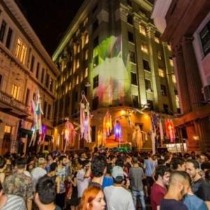 A Cena Underground e a Ocupação das Ruas de São Paulo